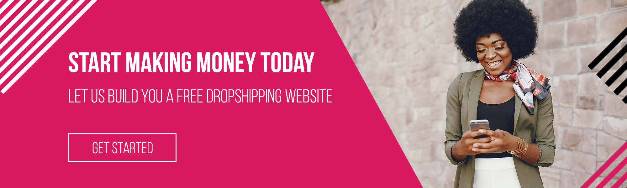 Start Your Dropshipping Business